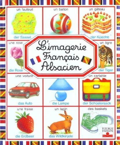 Imagerie français-alsacien