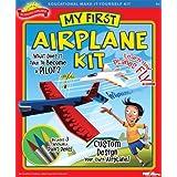 Scientific Explorers My First Airplane Kit-