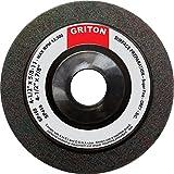 """Griton sp459de carburo de silicio Super Fine superficie preparación rueda, 4–1/2""""x 7/8"""" (Pack de 10)"""