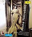 Anna Netrebko - Live From The Salzburg Festival [Blu-ray]