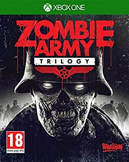 Zombie Army Trilogy (B00SZDI29A) | Amazon price tracker / tracking, Amazon price history charts, Amazon price watches, Amazon price drop alerts