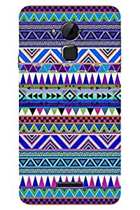 TEMPER Inside 3D Back Cover for Coolpad Note 3 Lite