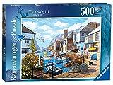 Ravensburger Tranquil Harbour, Puzzle aus 500 Teilen