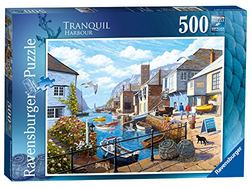 ravensburger-tranquil-harbour-500pc-jigsaw-puzzle
