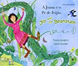 Jill and the Beanstalk in Portuguese and English