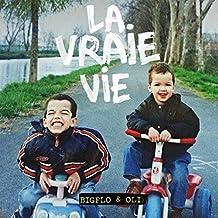 La Vraie Vie (CD cristal + bracelet noir)