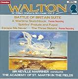 Walton: Film Music, Vol. 2