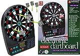 Arcade gioco di freccette elettroniche Dart Shield