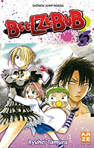 Beelzebub Edition simple Tome 5