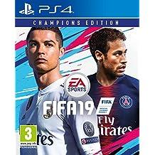 FIFA 19 - Champions Edition - PlayStation 4