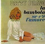 """La Bambola, Se L'Amore C'E 7"""" (Rsd18)"""
