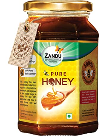 Honey: Buy Honey Online at Best Prices in India-Amazon in