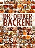 Dr. Oetker Backen von A - Z