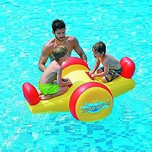 Jilong Seesaw Float 145 x 103 x 66 cm Water Rocker Pool
