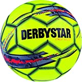 Derbystar Street Soccer, 5, gelb orange blau, 1530500576