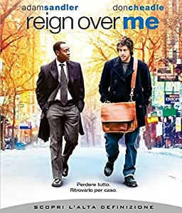 Reign Over Me (Blu_Ray)