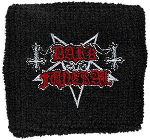 Dark Funeral - Wristband Logo (in One Size)