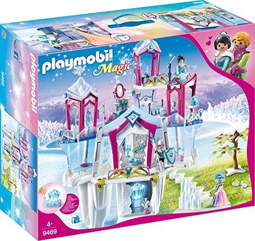 Playmobil 9469juguete de radio elnder Cristal Palacio, unisex de niños