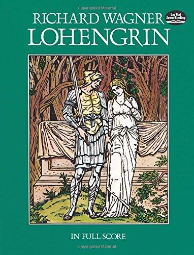 Lohengrin (Full Score): Partitur, Dirigierpartitur