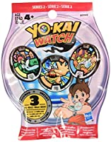 Enter the wacky world of Yo-kai Watch!, Discover, befriend, and summon mischievous Yo-kai characters!, Collect them all!