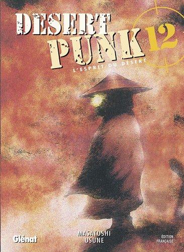 Desert Punk Vol.12