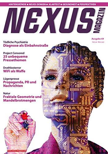 Nexus Magazin: Ausgabe 69, Februar-März 2017