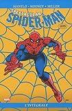 Spectacular Spider-Man Intégrale 1979 - Panini - 14/04/2010