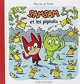 SAMSAM ET LES PIPIOLIS - N12