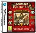 Professor Layton and Pandora's Box (Nintendo DS) by Nintendo