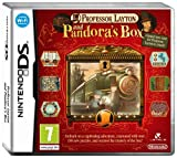 Cheapest Professor Layton And Pandora's Box on Nintendo DS