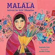 Malala: Activist for Girls' Education