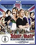 Asterix & Obelix - Im Auftrag Ihrer Majestät [Blu-ray] -