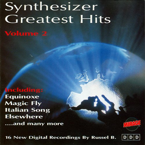 Synthesizer Greatest Hits Part 2