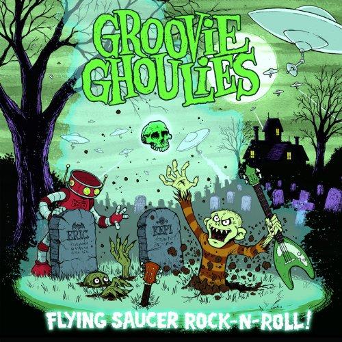 Flying Saucer Rock n' Roll