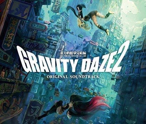 Gravity Daze 2 [Ps4 Game]