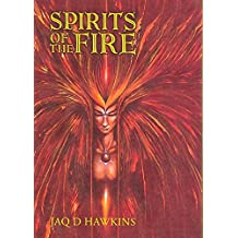 [(Spirits of the Fire)] [By (author) Jaq D. Hawkins] published on (November, 2001)