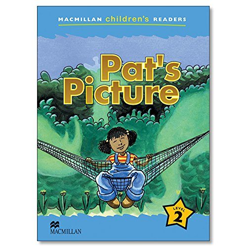 MCHR 2 Pat's Picture (int): Level 2 (Macmillan Children's Readers (International)) - 9781405057264 (Macmillan Children's Readers (International) S.) por C. Read