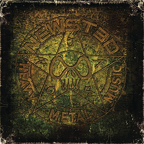 Heavy Metal Music by Newsted (2013-08-06)