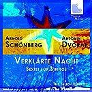 Verkl�rte Nacht/Sextet for Strings