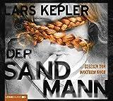 Der Sandmann (Joona Linna, Band 4)