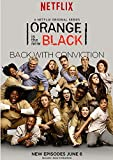 Orange Is the New Black Season 4 Customized 14x20 inch Silk Print Poster Seda Cartel/WallPaper Great Gift