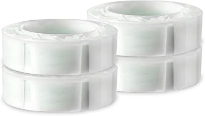 Tommee Tippee Simplee Diaper Pail Refill Cartridge, 180 Count (4 Pack)