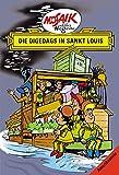 Mosaik von Hannes Hegen: Die Digedags in Sankt Louis (Digedagbücher - Amerika-Serie)