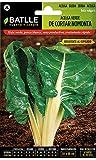 Semillas Hortícolas - Acelga verde de cortar sel. Nomonta - Batlle