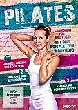 Pilates - Grundkurs für Einsteiger [3 DVDs]
