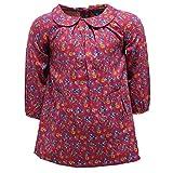 Ralph Lauren 0364W Vestito Bimba floral pink Cotton Dress Kid Girl [12 Months]