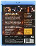 Mozart: Don Giovanni [Blu-ray] [2008] [2010] [Region Free]