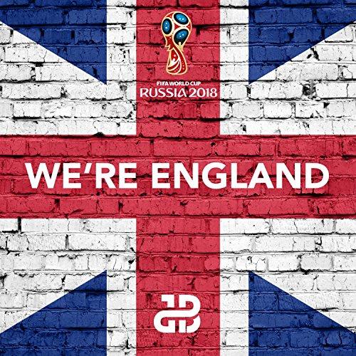 We're England