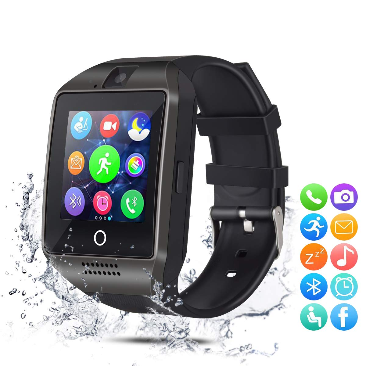 EUKK Smartwatch Reloj Inteligente 1