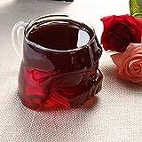 Bicchieri da birra, Umiwe 14 OZ / 0,73 Pint Star War Darth Vader birra personalizzata Stein, mano artigianale birra tazza per vino rosso, party, bar